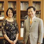 鈴木寛(参議院議員)